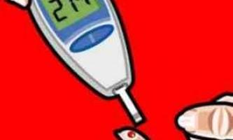 Алкоголь при цукровому діабеті