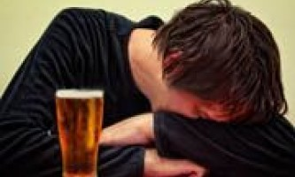 Алкоголізм або запій. Лікування алкоголізму і виведення з запою в домашніх умовах