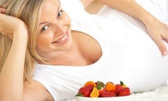 Амінокислоти і вагітність