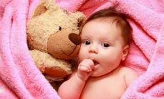 Ангіна у немовляти до 1 року як лікувати