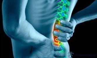 Біль у хребті не терпить зволікань!
