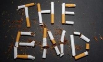 Кидайте курити - врятуйте своє серце і легені