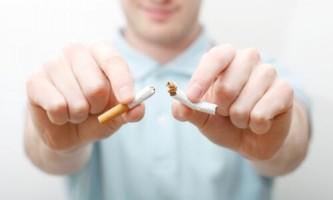Як можна відмовитися від куріння?