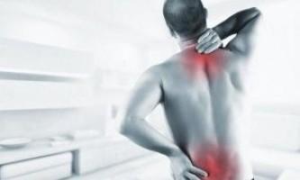 Лікуємо остеохондроз правильними препаратами