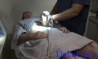 Що можна обстежити за допомогою узд черевної порожнини