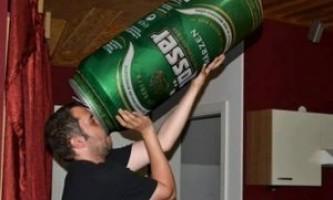 Що шкідливіше - пиво або горілка? Крик душі