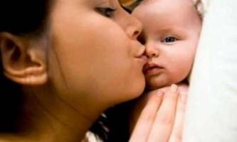 Діатез у 3 місячної дитини на верб