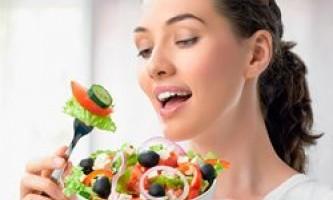 Дієта при пієлонефриті: які продукти під забороною?