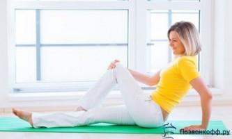 Доведено ефективність лікувальної фізкультури при артрозі!