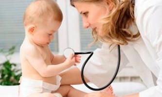 Гломерулонефрит у дітей - симптоми і лікування