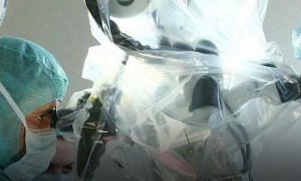 Грижа міжхребцевого диска: операція по видаленню, методи проведення