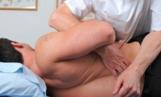 Грижа хребта: лікування та діагностика