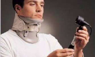 Грижа шийного відділу хребта: симптоми і причини