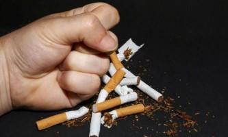 Цікава підміна - сигарети від куріння