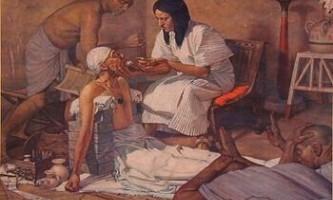 Історія появи наркотиків