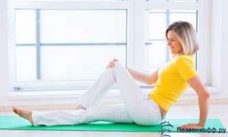 Позбавляємося від артрозу за допомогою гімнастики і масажу