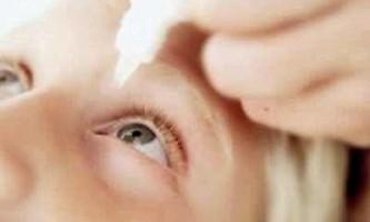 Як довго лікувати кон`юнктивіт у дитини