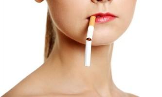 Як можна кинути курити і при цьому не погладшати?