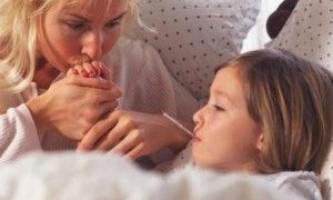 Як полегшити кашель у дитини: корисні поради