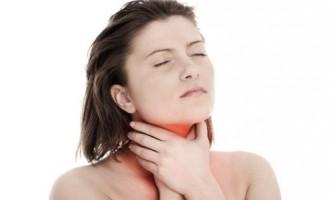 Чому виникає запалення горла і як її лікувати?
