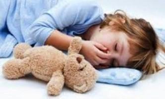 Як зупинити кашель у дитини - кращі способи