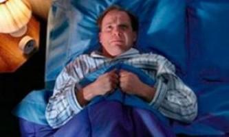 Як побороти безсоння після запою