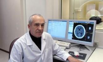 Як проводиться комп`ютерна томографія