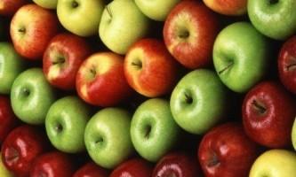 Як зробити кальян на яблуці