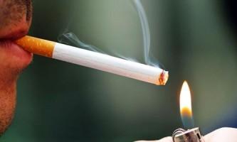 Як впливає куріння на органи травної системи