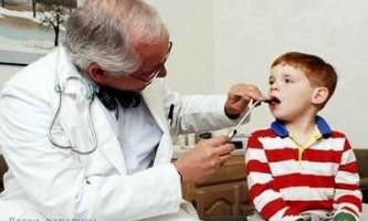 Як вилікувати грип у дитини швидко