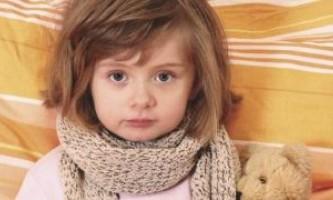 Як вилікувати у дитини кашель: корисні поради