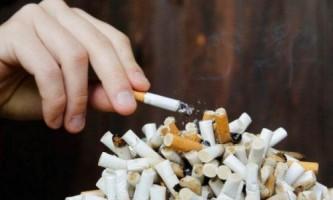 Чи правда, що куріння викликає залежність?