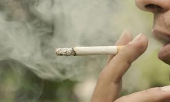 Як взаємопов`язані нікотин і шлунок