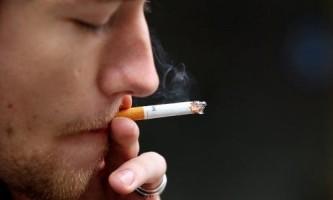 Якими можуть бути наслідки тютюнопаління?