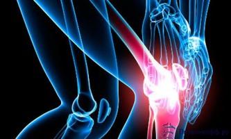 Яке народне лікування врятує ваш колінний суглоб?