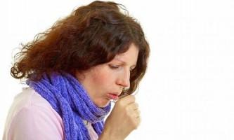Яке відхаркувальний засіб застосовують від кашлю для курців?