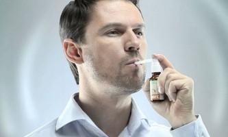 Який краще вибрати спрей для горла?
