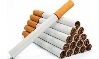 Який може бути для людини смертельна доза нікотину?