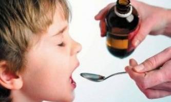 Кашель з мокротою у дитини: поради по лікуванню