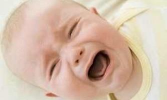 Кашель у семимісячної дитини ніж лікувати