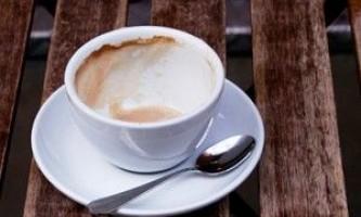 Кава захищає організм від захворювань серця