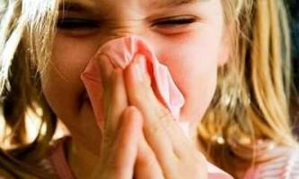 Комаровський зелені соплі у дитини
