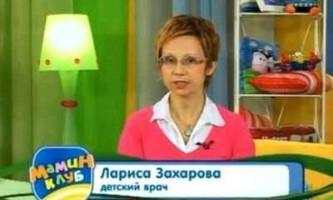 Коньюктивіт у дитини 1 рік симптоми
