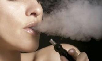 Куріння кальяну при вагітності