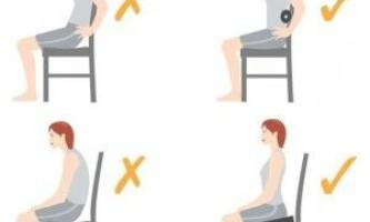 Лікувальна гімнастика при остеохондрозі грудного відділу