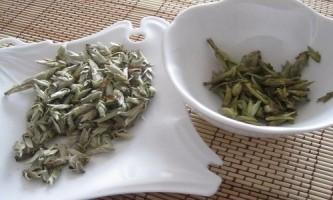 Лікувальний нирковий чай: як його приймати
