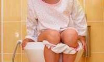 Лікування нічного нетримання у дітей