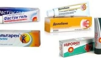 Лікуємо остеохондроз різними видами медикаментів. Який ефективніше?