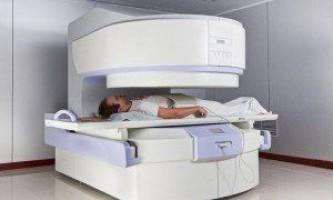 Мрт грудного відділу хребта - особливості дослідження
