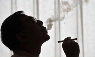На що впливає регулярне куріння?